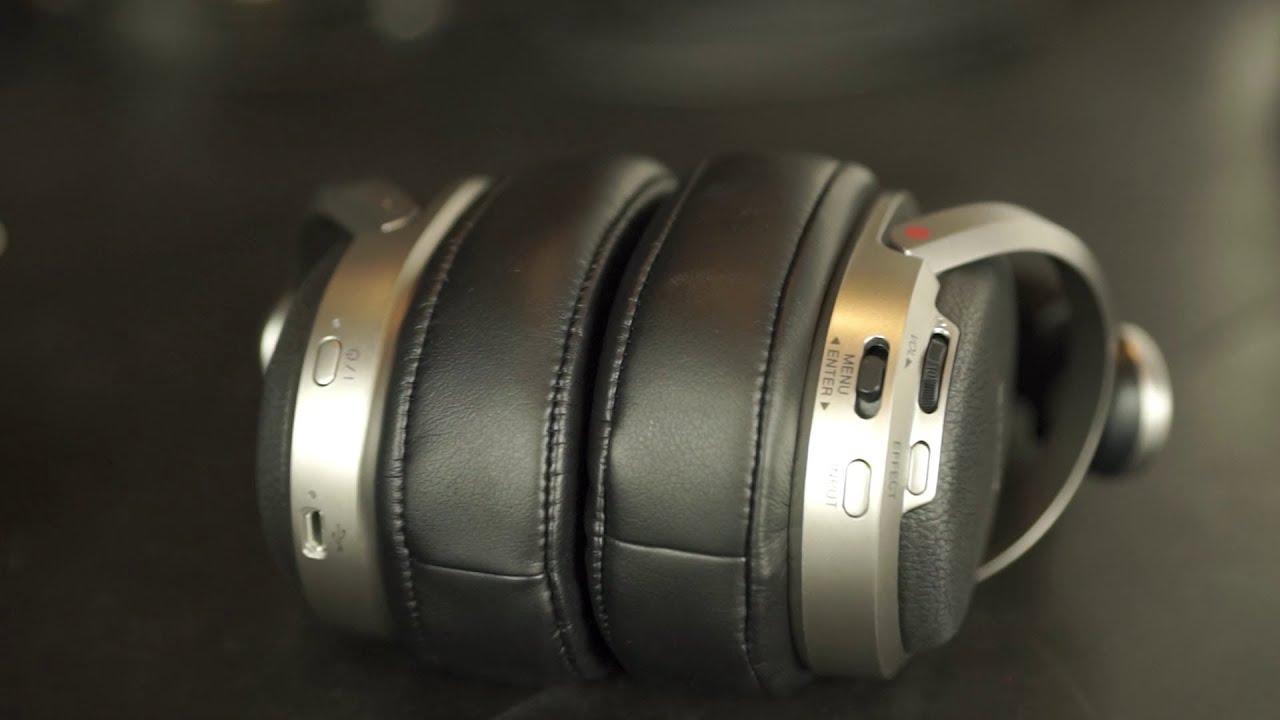 casque tv sony mdr hw700ds