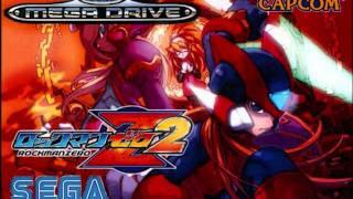 Mega Man Zero 2 - Supreme Ruler (Sega Genesis Remix)