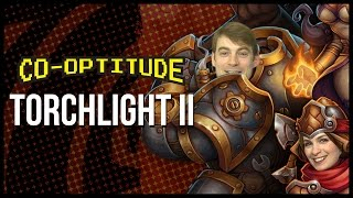 Torchlight II Let's Play: Co-Optitude Ep 66