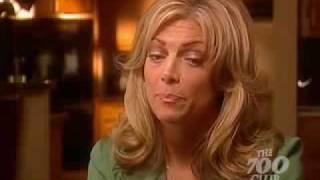 Ex porn star Shelley Lubben