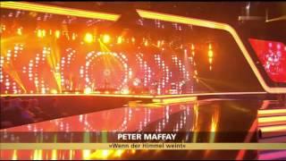 Peter Maffay - Wenn der Himmel weint 2014