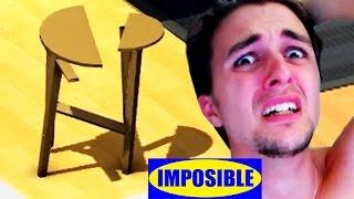 IKEA SIMULATOR (Te volverás LOCO 100% real no feik)