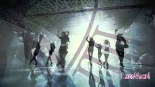 Tick Tack The Boys (Girls Generation / U-KISS) MASH-UP