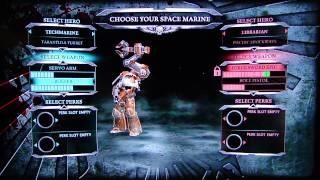 Warhammer 40k: Kill Team co-op pt1