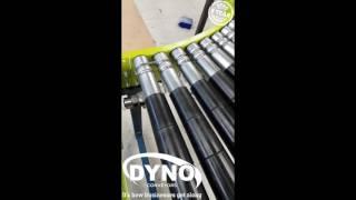 Universal Joint - Tranzband Bend Dyno