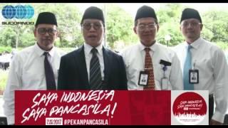 Video Arti Pancasila Bagi Direksi PT Sucofindo (Persero) #PekanPancasila download MP3, 3GP, MP4, WEBM, AVI, FLV Desember 2017