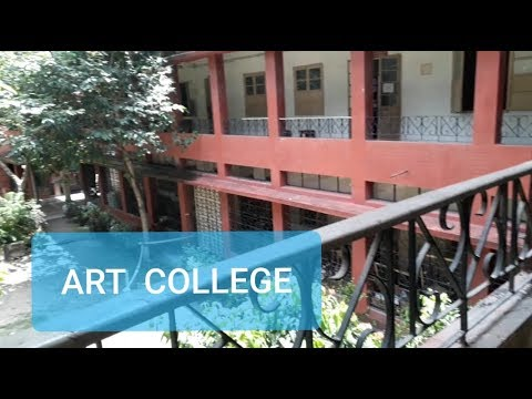 My  art  college/Government  College  of  Art  and  Craft