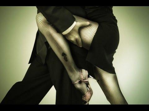 Darryl Silvers & Eugenia Spotar - Tango