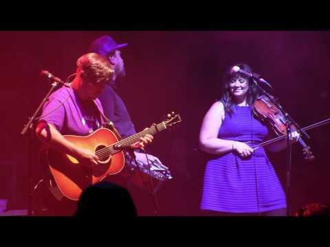 Greensky Bluegrass  07/13/2017 (Set 2) @  Northwest String Summit