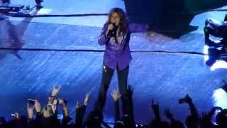 Whitesnake - Stormbringer (08.11.2015, Crocus City Hall, Moscow, Russia)