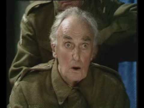 540a7a6b Dad's Army-Private Frazer's Ghost Stories