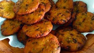 Methi Makai Bajra Dhebra / Thepla Video Recipe | Bhavna's Kitchen