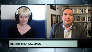 Journalists discuss the latest on COVID-19 and this week's political stories – May 28, 2021