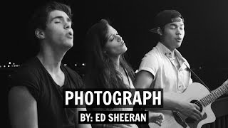 Ed sheeran -Photograph (Cover) | Johann Vera Ft. Oriana Sabatini and Nate