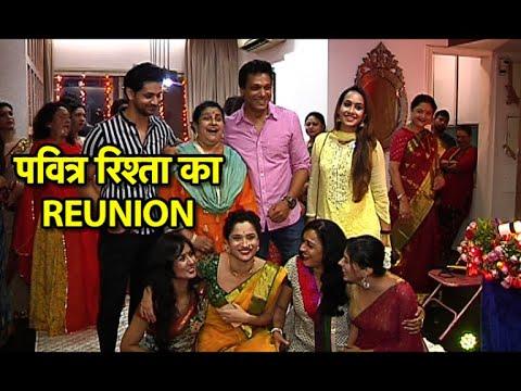 Download Team Pavitra Rishta's REUNION!