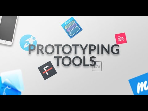 5 Best Software Prototyping Design Tools for UX/UI Designers in 2021