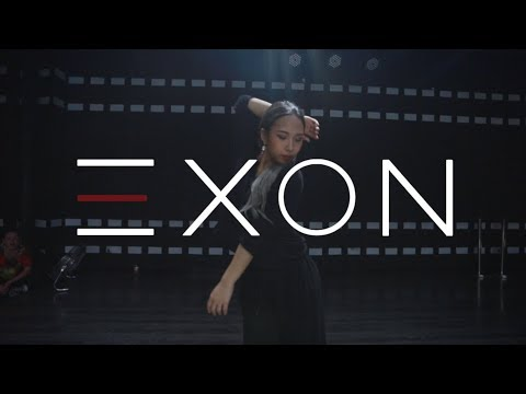 When we love - Jhene Aiko  |  Exon Choreography | GH5 Dance Studio