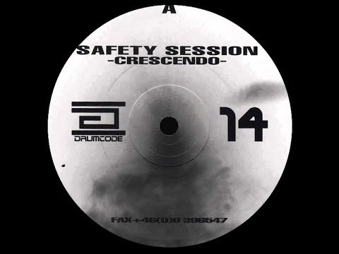 Safety Session - Untitled ( Crescendo - A1 )