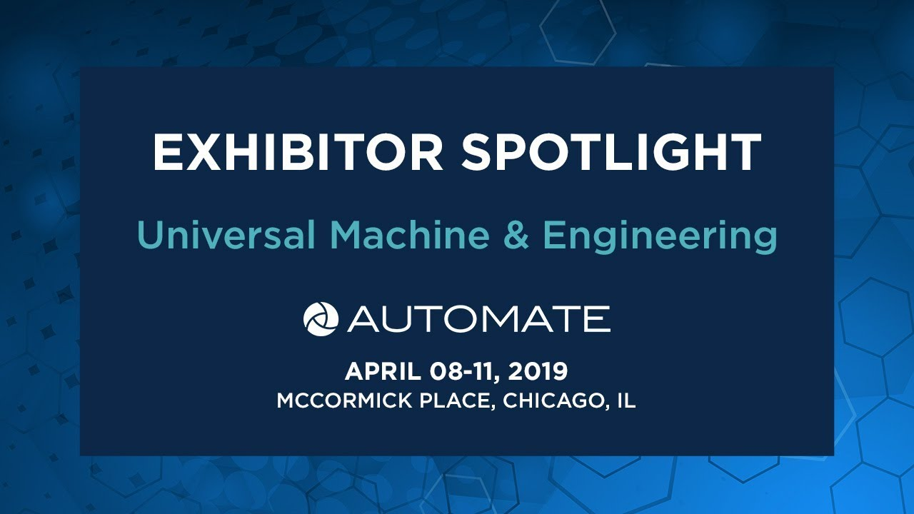 Universal Machine Engineering Corp
