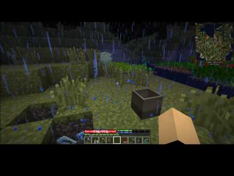 A Geologists Journey Trough TechNodeFirmaCraft Ep: 7 More tools!