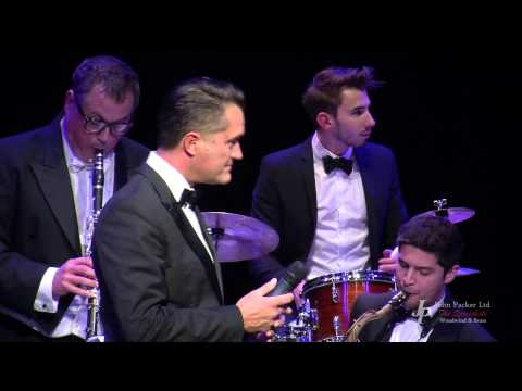 Battle of Swing  Benny Goodman Vs Glenn Miller  John Packer Events