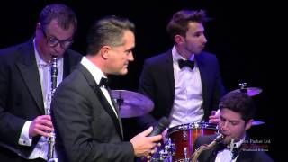Battle of Swing - Benny Goodman Vs Glenn Miller - hosted by John Packer Ltd.