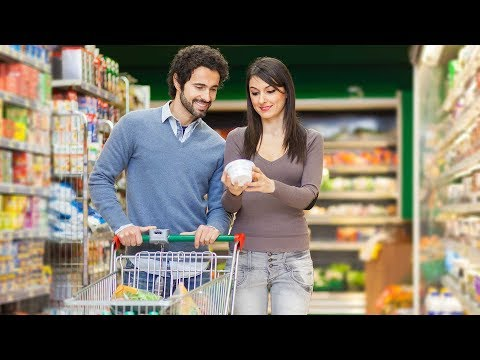 USDA Evaluates The Impact Of Food Labels
