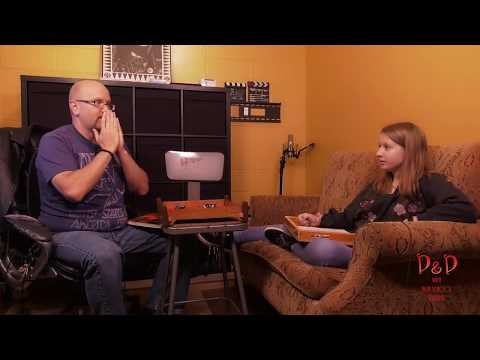 """""""D&D with High School Students"""" S02E05.5 - Where's Trixie? - DnD, Dungeons & Dragons"""