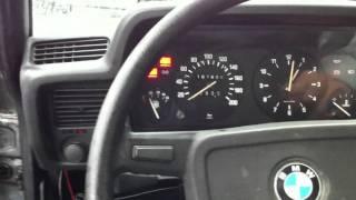 Problème démarrage BMW E21