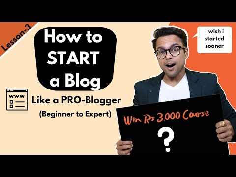 lesson-3:-how-to-start-a-blog-(domain,-hosting-,-wordpress-theme)