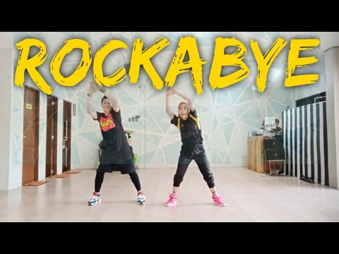 Download lagu Rockabye|Clean Bandit feat. Sean Paul & Anne-Marie|Dance fitness gratis