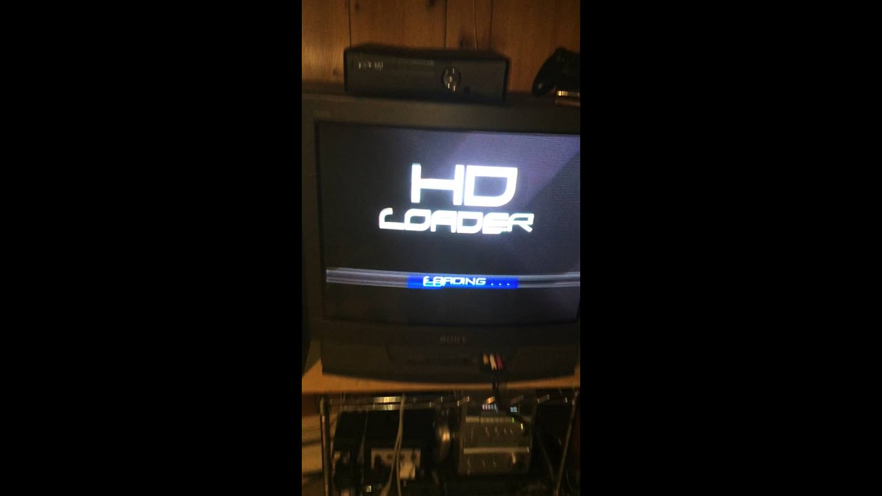 How To Install Esr Patched Games To An Internal Ps2 Hard Drive Clear Ps2 Case Bonus