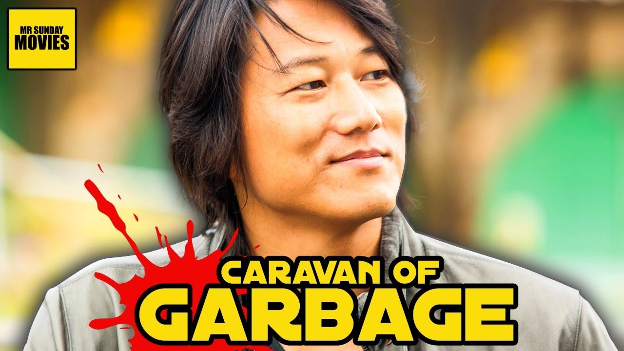 Download The Fast & The Furious: Tokyo Drift - Caravan Of Garbage