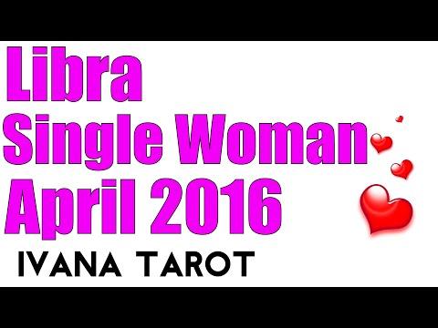 libra woman single