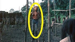 vuclip NGERI !! Beginilah Kehidupan Manusia KANIBAL Papua