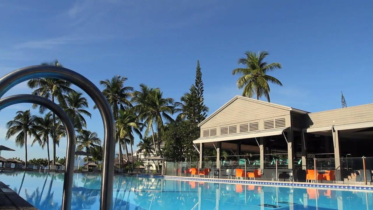 Presentation De La Creole Beach Hotel Spa Hd Youtube
