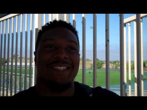 Tony Jefferson Youth Skills Camp Battle of Champions