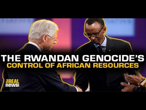 The Rwanda Genocide's Origins Are in Resource Extraction and US Militarism