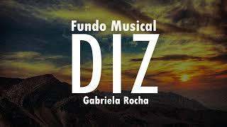 Fundo Musical Para Oração e Reflexão (DIZ) Gabriela Rocha || by Cicero Euclides