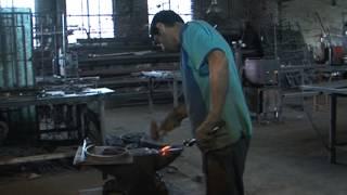 В Белгороде заработала выставка художественной ковки(http://mirbelogorya.ru/, 2013-06-05T05:44:59.000Z)