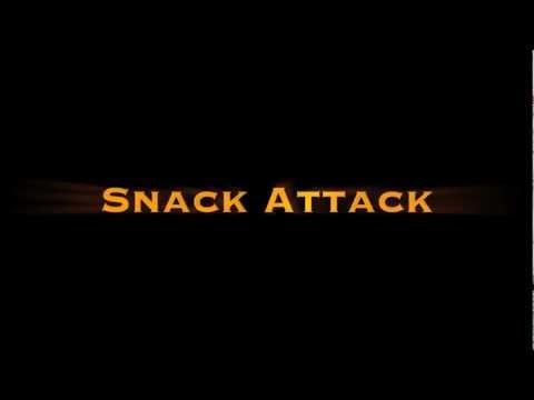 Snack Attack Trailer