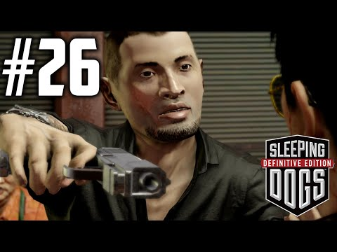 KEEP A LOW PROFILE! - Sleeping Dogs #26 (Sleeping Dogs Let's Play PS4) thumbnail