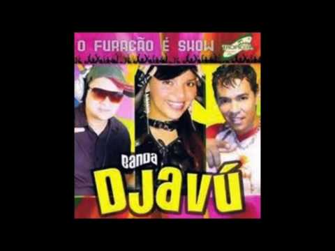 Banda Djavú e DJ Juninho Portugal - CD Vol.01 2009