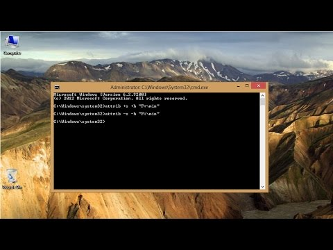 how to delete folders with cmd