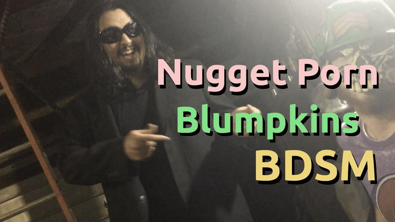 Porno Corner Episode Four Nugget Porn Blumpkins And Bdsm Feat Tommy Wiseau