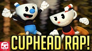 CUPHEAD RAP Animated By JT Music SFM