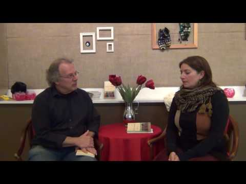 Andrea Young Interview by Richard Krawiec