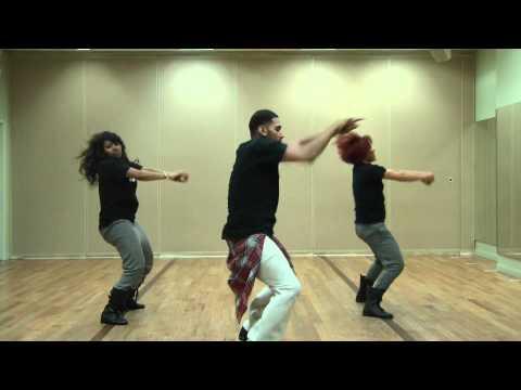 Missy Elliott  Lose Ctrol  Choreography  Brooklyn Jai