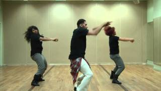 Missy Elliott - Lose Control - Choreography by Brooklyn Jai
