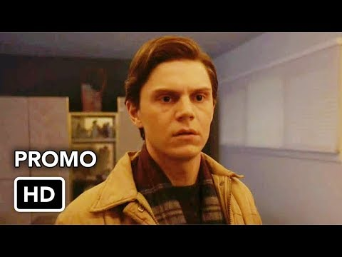 "Pose 1x04 Promo ""The Fever"" (HD)"